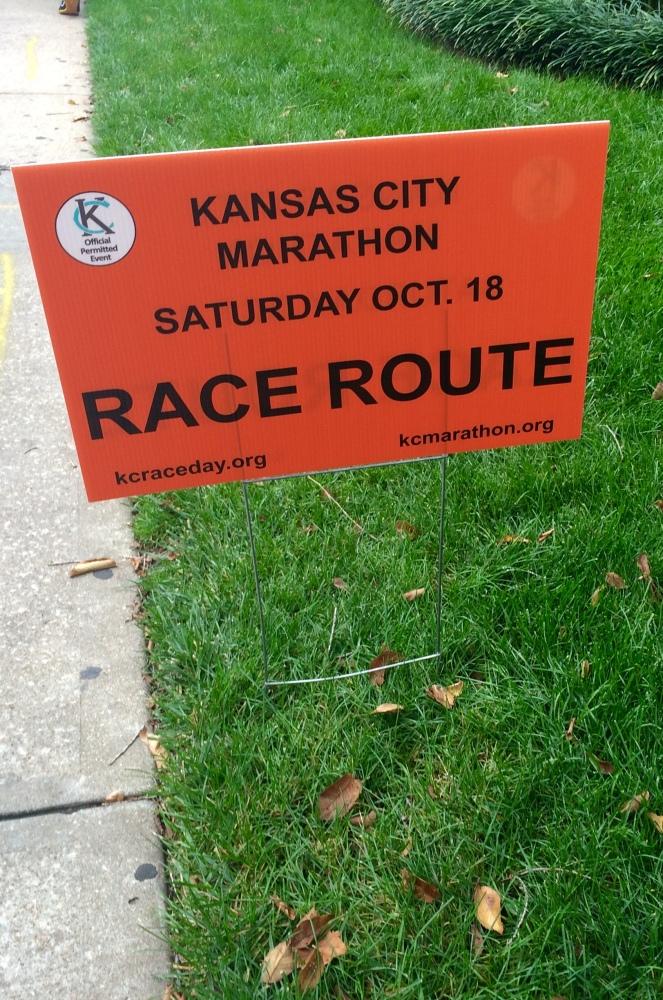 Kansas City Half Marathon Preview (1/2)