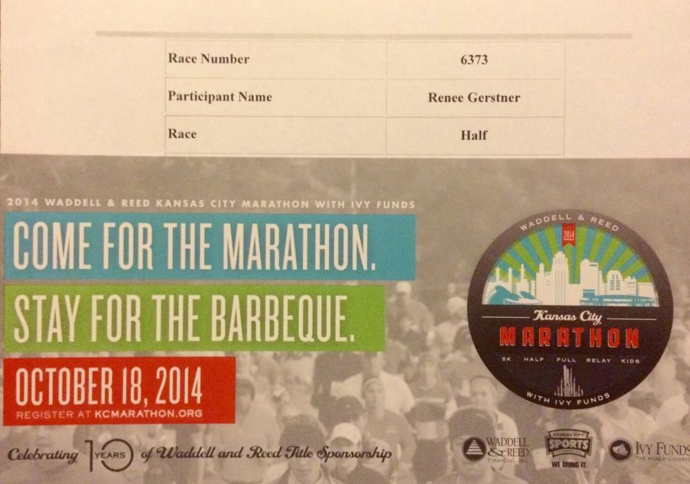 Kansas City Half Marathon Preview (2/2)
