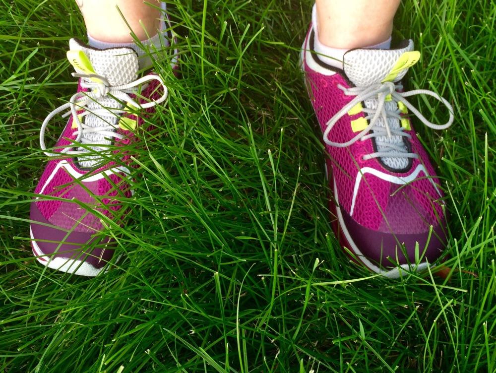 Half Marathon Training Plan (2/2)