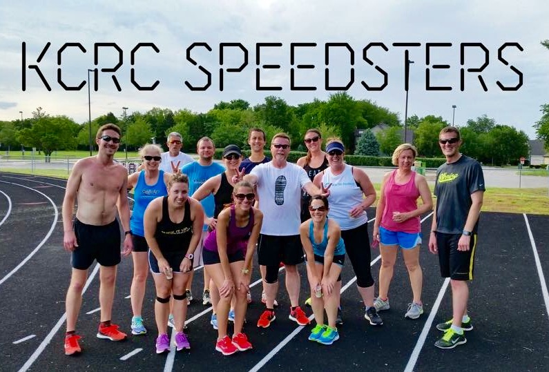 Photo courtesy of KC Running Co.